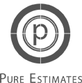 Pure Estimates